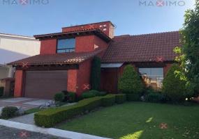metepec, Estado de México 52177, 3 Bedrooms Bedrooms, 3 Rooms Rooms,Casa,En venta,1093
