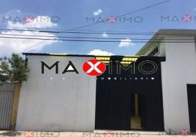 Santa Ana Tlapaltitlan, ESTADO DE MEXICO 50160, ,Bodega,En renta,1114