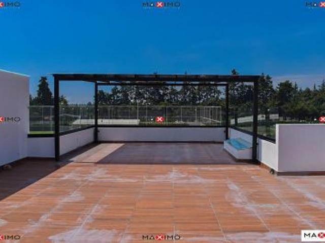 ARBOL DE LA VIDA, LA ASUNCION, Estado de México, 3 Bedrooms Bedrooms, ,Casa,En venta,ARBOL DE LA VIDA ,1124