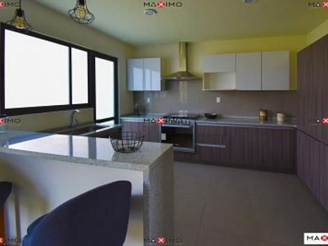 CALIMAYA, Estado de México, 3 Bedrooms Bedrooms, ,Casa,En venta,1133