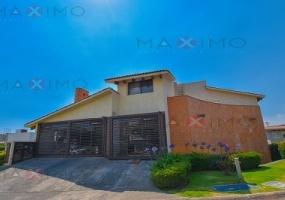 CLUB DE GOLF LOS ENCINOS, Estado de México, 3 Bedrooms Bedrooms, ,Casa,En venta,1160