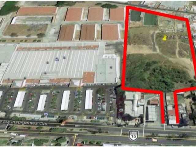 INDEPENDENCIA, EL LLANITO, NAYARIT, 1 Room Rooms,Terreno,En venta,INDEPENDENCIA ,1173