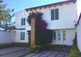 SAN SALVADOR TIZATLALLI, ESTADO DE MEXICO, 3 Bedrooms Bedrooms, ,Casa,En venta,1187