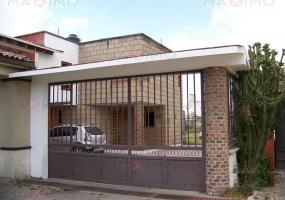 LLANO GRADE, ESTADO DE MEXICO, 4 Bedrooms Bedrooms, ,Casa,En venta,1188