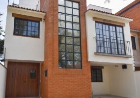 ESTADO DE MEXICO, 3 Bedrooms Bedrooms, ,Casa,En venta,1209