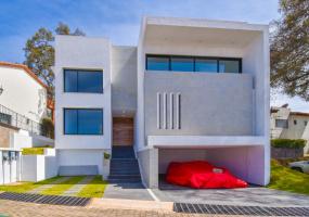 ESTADO DE MEXICO, 5 Bedrooms Bedrooms, ,Casa,En venta,1210