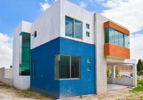 Santa Maria Ocotitlan, San Bartolome Tlaltelulco, ESTADO DE MEXICO 52161, 4 Bedrooms Bedrooms, ,Casa,En venta,Santa Maria Ocotitlan,1245