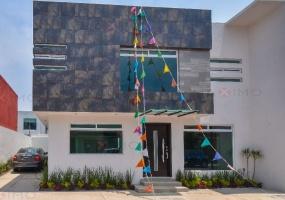 ESTADO DE MEXICO 105, 3 Bedrooms Bedrooms, ,Casa,En venta,1289
