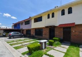 Santa Ana Tlapaltitlan, ESTADO DE MEXICO, 3 Bedrooms Bedrooms, ,Casa,En venta,1294