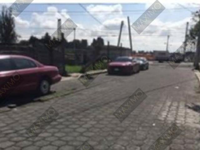 ESTADO DE MEXICO, ,Terreno,En venta,1300