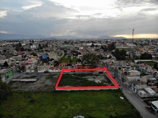 San Mateo Atenco, ESTADO DE MEXICO 52104, ,Terreno,En renta,1310