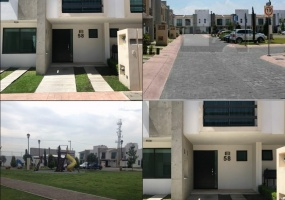 ESTADO DE MEXICO, 2 Bedrooms Bedrooms, ,Casa,En venta,1348