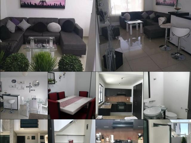ESTADO DE MEXICO, 2 Bedrooms Bedrooms, ,Casa,En venta,1348