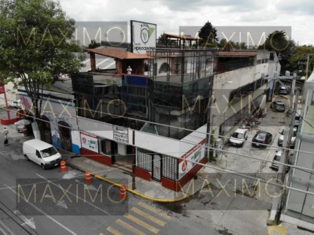 ESTADO DE MEXICO, ,Local comercial,En renta,1370