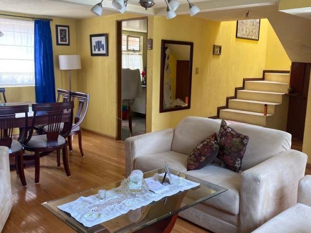 CALLE TIERRA Y LIBERTAD SAN MATEO OXTOTITLAN, TOLUCA, ESTADO DE MEXICO, 3 Bedrooms Bedrooms, 3 Rooms Rooms,Casa,En renta,CALLE TIERRA Y LIBERTAD SAN MATEO OXTOTITLAN,1409