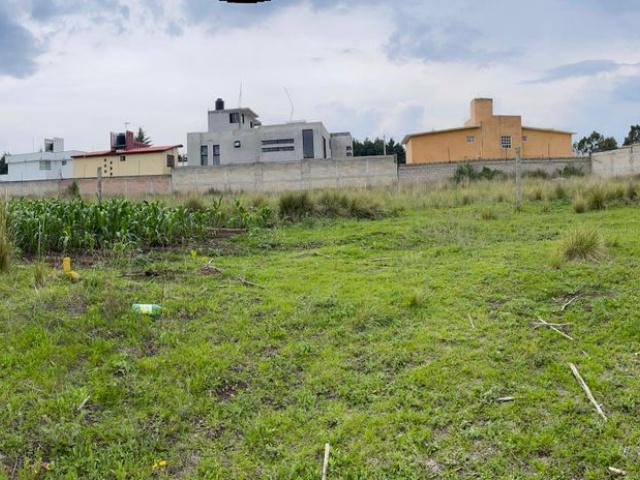 CACALOMACAN 50265 TOLUCA, EDO MEX., TOLUCA, ESTADO DE MEXICO, ,Terreno,En venta,CACALOMACAN 50265 TOLUCA, EDO MEX.,1416