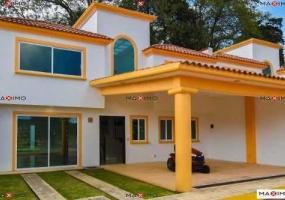 Estado de México, 3 Bedrooms Bedrooms, ,Casa,En venta,1055