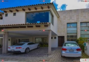 Estado de México, 3 Bedrooms Bedrooms, 3 Rooms Rooms,Casa,En venta,1059