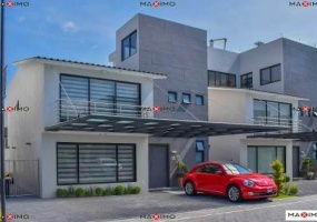 Estado de México, 3 Bedrooms Bedrooms, 3 Rooms Rooms,Casa,En venta,1067