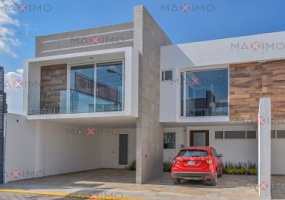 ESTADO DE MEXICO 52148, 3 Bedrooms Bedrooms, 3 Rooms Rooms,Casa,En venta,1071
